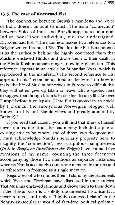 Orientalism essays