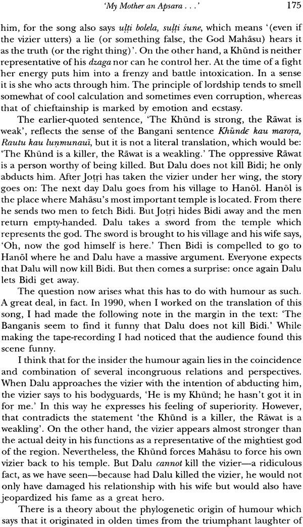 hayavadana transposed heads Hayavadana has 333 ratings and 19 reviews ananya said:  girish karnad's hayavadana was influenced by thomas mann's the transposed heads,.