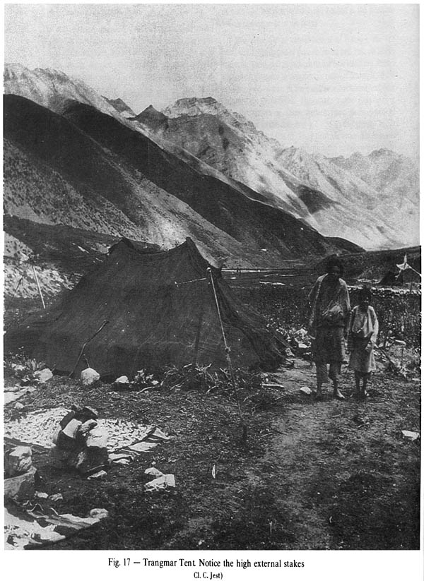 Man And His House In The Himalayas Ecology Of Nepal