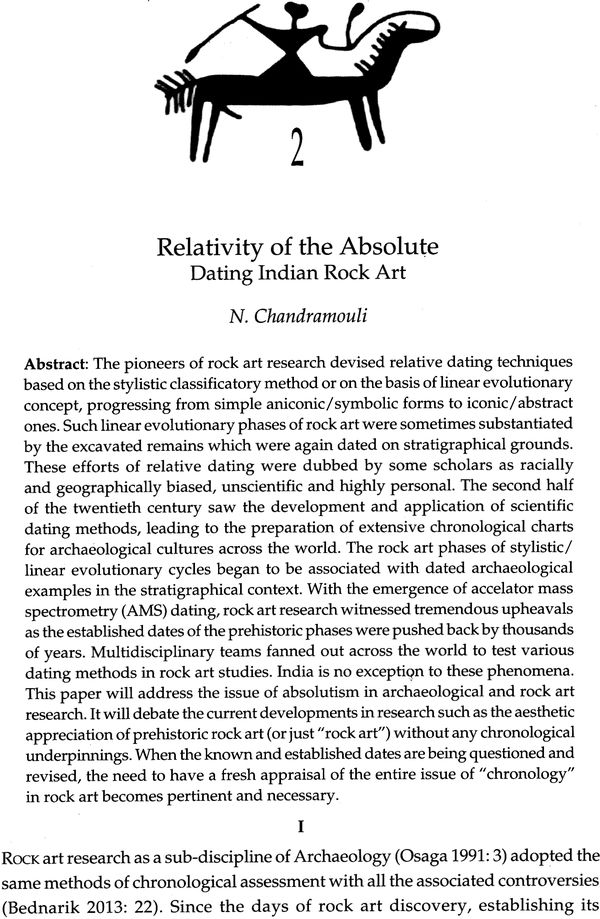 rock art dating techniques Lower pecos rock art recording and preservation description of the techniques used by shumla to record rock art radiocarbon dating of ancient rock.
