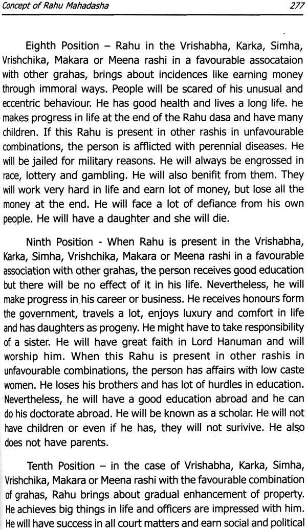 Know About Rahu and Ketu