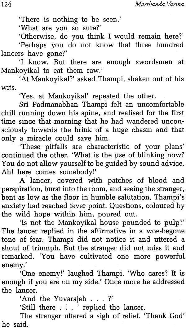 marthanda varma malayalam novel pdf