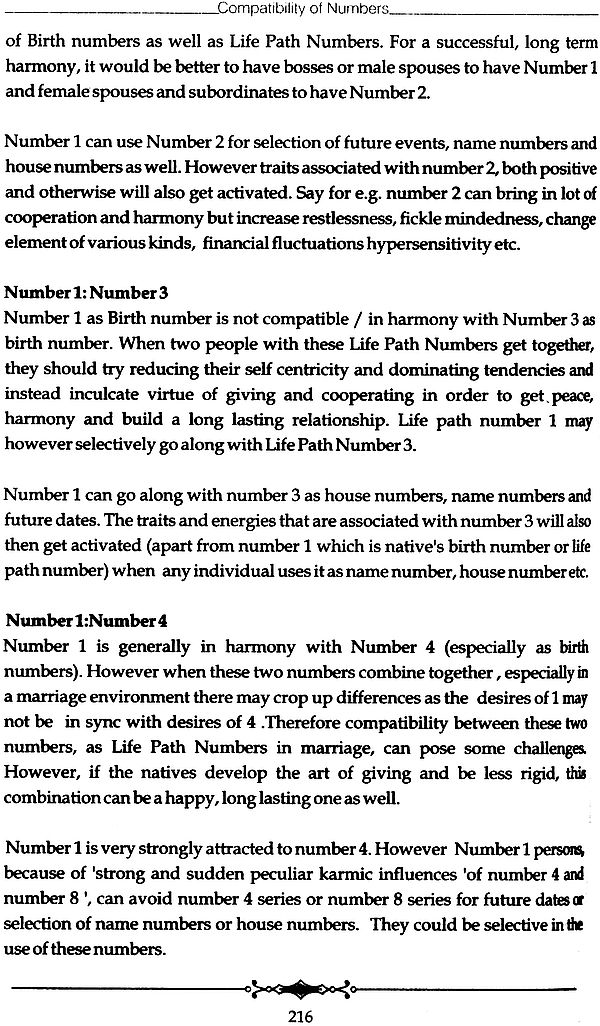 Numerology meaning of 205 picture 3