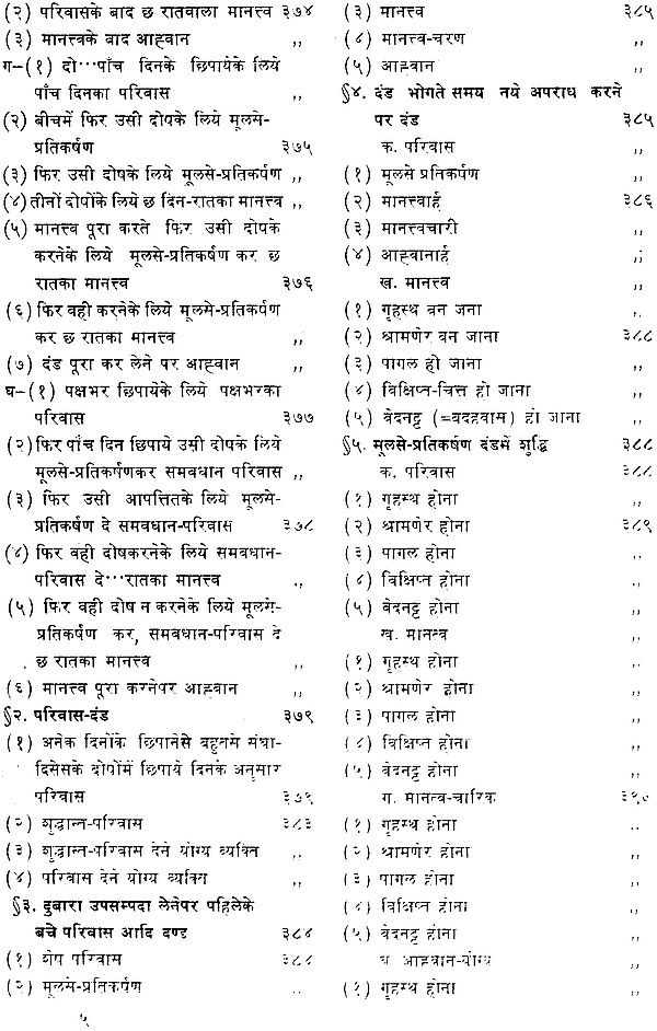 vinaya pitaka in hindi pdf