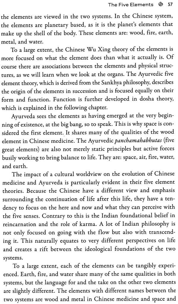 Handbook Of Chinese Medicine And Ayurveda An Integrated