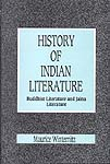 A History of Indian Literature Vol II. Buddhist Literature and Jaina Literature
