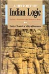 A History of Indian Logic (Ancient, Mediaeval and Modern Schools)