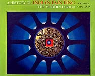 A History of Indian Painting: The Modern Period