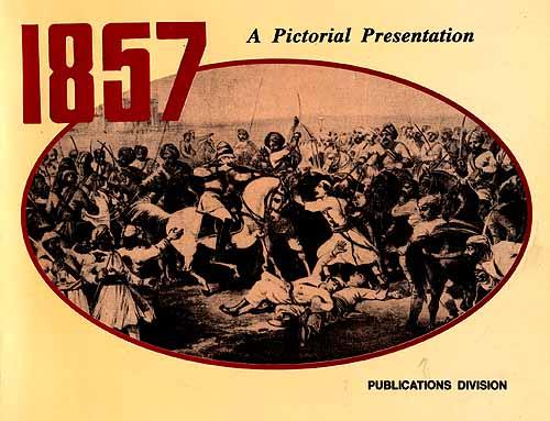 uprising of 1857 pdf