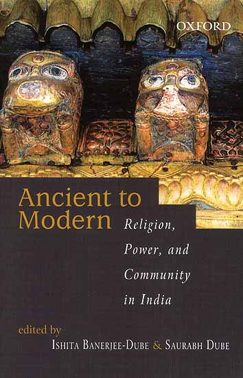 religion in ancient societies essay