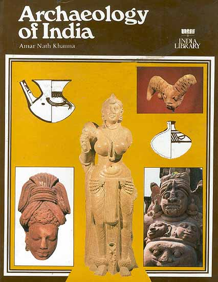 Archaeology of India