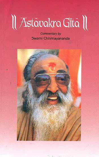 Astavakra (Ashtavakra) Gita: Sanskrit Text, Transliteration, Word ...