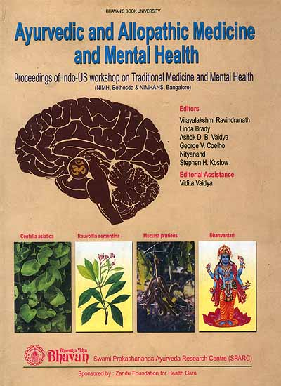 Ayurvedic and Allopathic Medicine and Mental Health (Proceedings ...