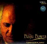 Baiju Bawara A Tribute by Pt. Jasraj (Set of Two Audio CDs)