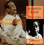 Bhimsen Joshi (A Passion for Music)