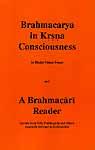 Brahmacarya in Krsna (Krishna) Consciousness
