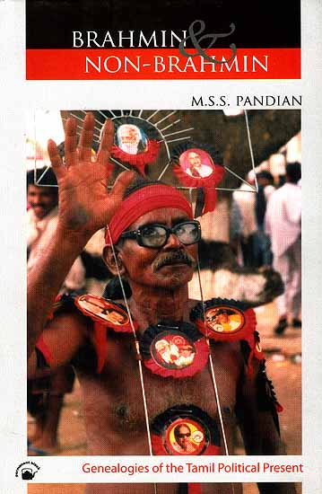 brahmin and non-brahmin genealogies of the tamil political present pdf