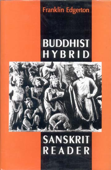 BUDDHIST HYBRID SANSKRIT READER