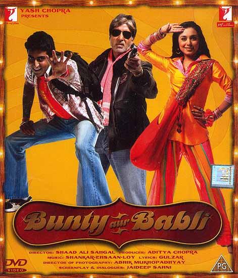 Aur bubli bunty movie