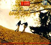 Cafe Bollywood: Made For Each Other (Set of Two Audio CDs)