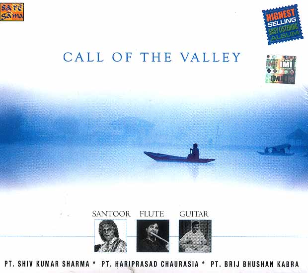 call of the valley