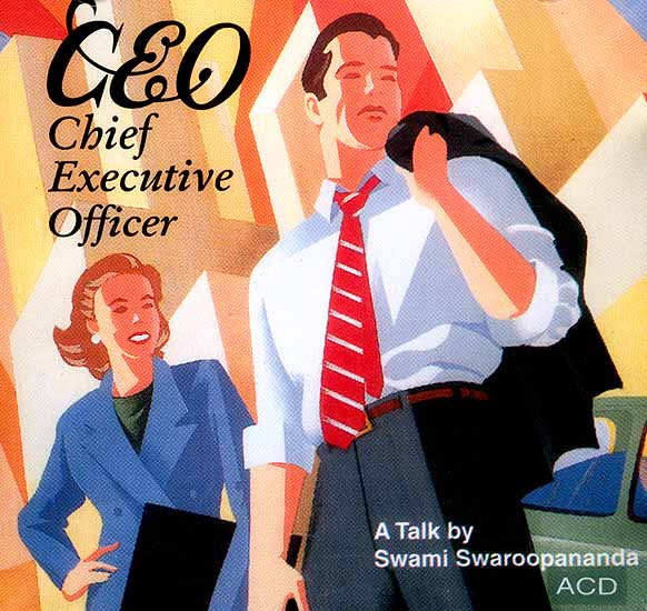 chief excutive officer