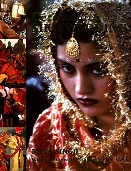 Ceremonies of The Sikh Wedding