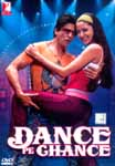 Dance Pe Chance (DVD of Foot-Tapping Dance Numbers from Hindi Films with English Subtitles)