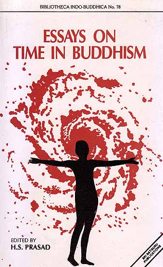 Essays on service time in buddhism