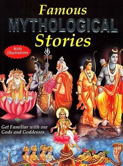 Famous Mythological Stories