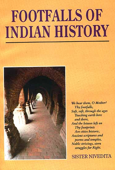 Footfalls of Indian History