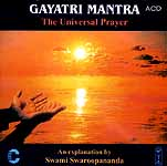 CD/DVDs On Gayatri Mantra