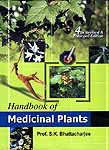 Handbook of Medicinal Plants: 4th Revised and Enlarged Edition