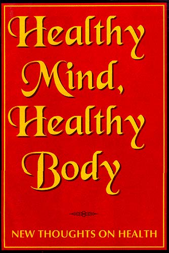 Essay On Healthy Body Has Healthy Mind