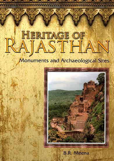 Archaeological sites in rajasthan for Archaeological monuments in india mural paintings