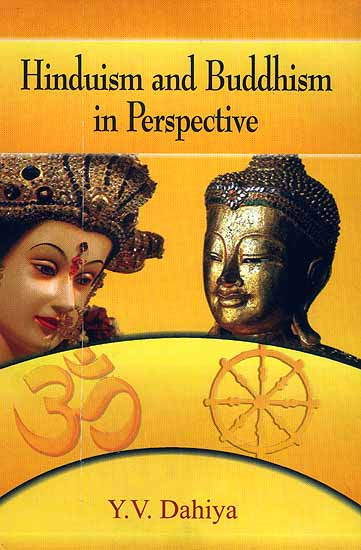 hinduism and buddhism similarities and differences essay