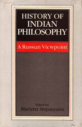 History of Indian Philosophy: A Russian Viewpoint