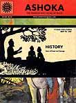 History: Tales of Power and Courage (10 Amar Chitra Katha Comics)