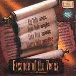 Essence of the Vedas (Audio CD)