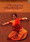 Learn Bharatanatyam...Natya Vardhini (Innovations, Tillana & Kavadi Sindhu) (DVD Video)