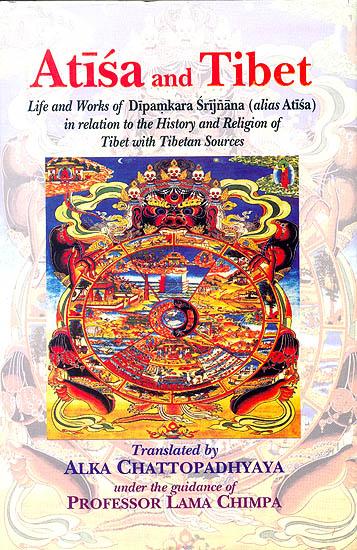 Atisa and Tibet