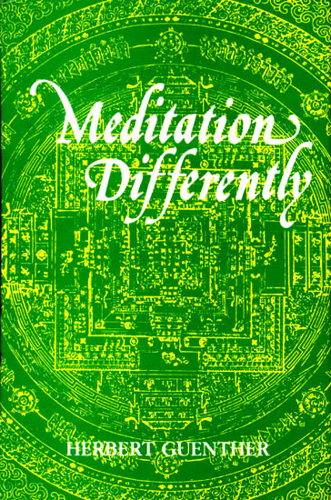 Meditation Differently