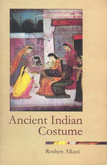 ANCIENT INDIAN COSTUME