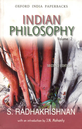 Indian Philosophy (Volume II)