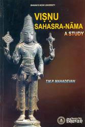 Visnu (Vishnu) Sahasra-Nama: A Study