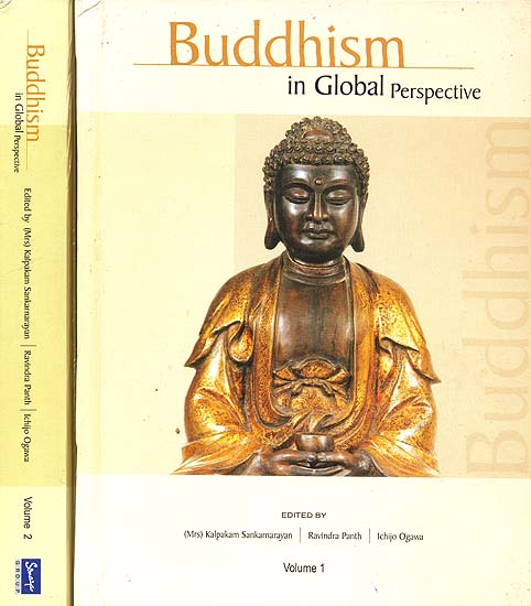 Buddhism in Global Perspective (Two Volumes)