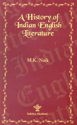 A History of Indian English Literature