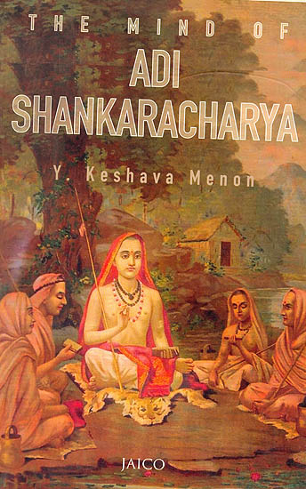 The Mind of Adi Shankaracharya