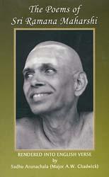The Poems of Sri Ramana Maharshi