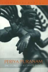Periya Puraanam: (Thirutthondar Puraanam)- The Stories of 63 Saivite Saints